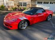2011 Chevrolet Corvette Z16 Grand Sport for Sale