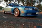 Classic Nissan infiniti q45 g50 v8 4 speed auto  for Sale