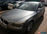 BMW 5 Series 530d 2005 - Automatic for Sale