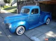 1941 Ford Other for Sale