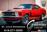 Classic 1970 Ford Mustang Fastback for Sale