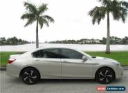 2014 Honda Accord Plug-In CHEVROLET VOLT TOYOTA CAMRY PRIUS FORD FUSION for Sale