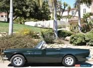 1967 Sunbeam Alpine for Sale