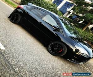 Classic 2014 FORD FOCUS ST-3 2.0 BLACK 5DR 315BHP + EXTRAS for Sale