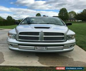 Classic 2005 Dodge Ram 1500 for Sale