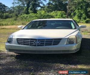 Classic 2007 Cadillac DTS for Sale