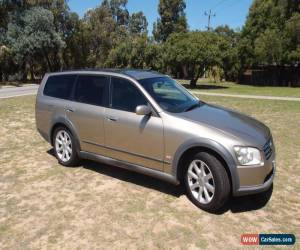 Classic Nissan Stagea for Sale