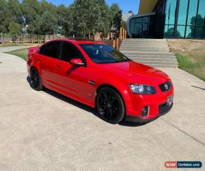 Classic 2011 VE Commodore SV6 Manual  for Sale