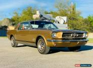 1965 Ford Mustang Base for Sale