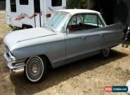 Cadillac Sedan 1961 No Reserve for Sale