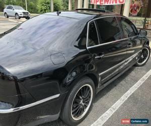 Classic 2005 Volkswagen Phaeton for Sale