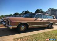 1967 Ford Country Sedan for Sale