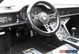 Classic 1974 De Tomaso Pantera for Sale