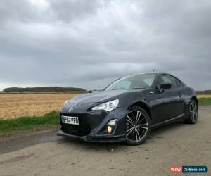 Classic TOYOTA GT86 GT-86 AE86 BRZ 2013 Drift Race Track Project  for Sale