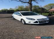 Ford Focus Titanium Ecoboost for Sale