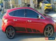 FORD FOCUS TREND 2013 for Sale