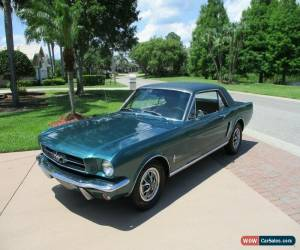 Classic 1965 Ford Mustang MUSTANG for Sale