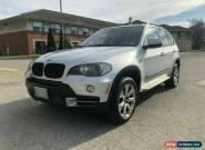 2007 BMW X5 xDrive 4.8i for Sale