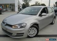 2013 Volkswagen Golf 90TSI Trendline 4 Door Automatic Hatchback  for Sale