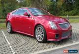Classic 2011 Cadillac CTS CTS-V for Sale