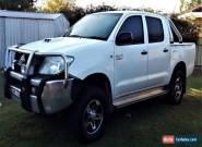 Toyota hilux 2010 2009 upgrade for Sale