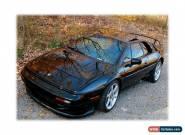 2000 Lotus Esprit SE/GT for Sale