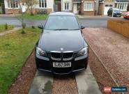 2007 BMW 2.0 D M Sport, Full Service History Low Mileage for Sale