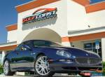 2005 Maserati GranSport for Sale