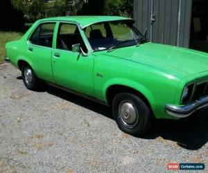 Classic TORANA LX  for Sale