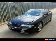 S14 Zenki 200SX Silvia for Sale