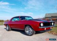 1969 Chevrolet Camaro Z28 for Sale