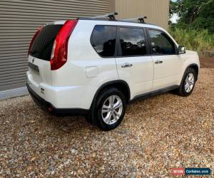 Classic nissan xtrail 85,000 ks 2012, stat write off for Sale
