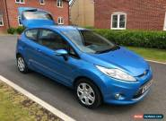 FORD FIESTA STYLE PLUS+ 2009 for Sale