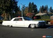 1962 Cadillac DeVille for Sale