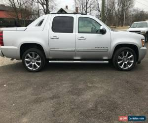 Classic 2011 Chevrolet Avalanche for Sale