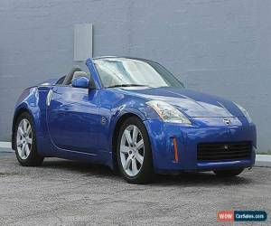 Classic 2005 Nissan 350Z Touring for Sale