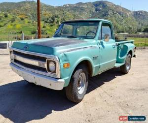 Classic 1969 Chevrolet C-10 for Sale