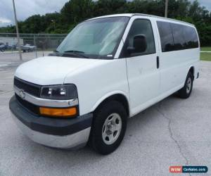 Classic 2008 Chevrolet Express for Sale