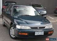 Honda Accord VTi-S (1996) 4D Sedan Automatic (2.2L - Multi Point F/INJ) Seats for Sale