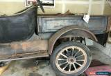 Classic 1925 Ford Model T for Sale