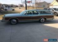 1977 Ford Other Country Squire for Sale