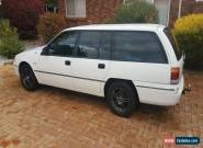 VS V6 Supercharged 7 seater wagon for Sale