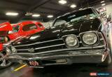 Classic 1969 Chevrolet Chevelle SS for Sale
