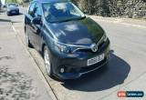 Classic Toyota auris icon for Sale