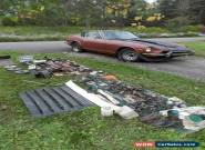 1973 Datsun Z-Series for Sale