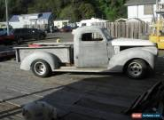 1941 Chevrolet Other Pickups waterfall grill for Sale