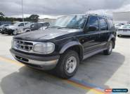 Ford Explorer XL (4x4) (1997) 4D Wagon Automatic (4L - Electronic F/INJ) Seats for Sale