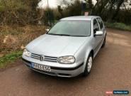Volkswagen Golf 1.6 S for Sale