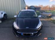 Ford Fiesta 1.25 Black Edition 5dr for Sale