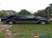 2003 Ford Excursion Eddie Bauer Limited for Sale